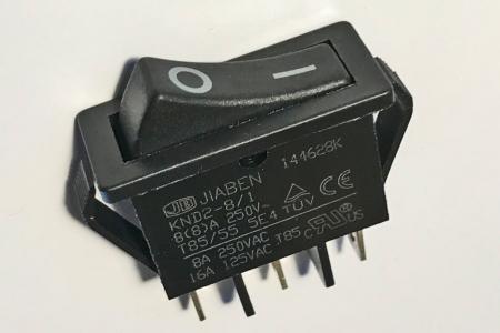 400w Sheep Clipper Switch
